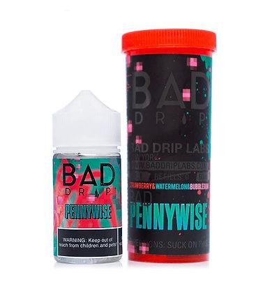 Жидкость Bad Drip PENNYWISE ICE  60мл