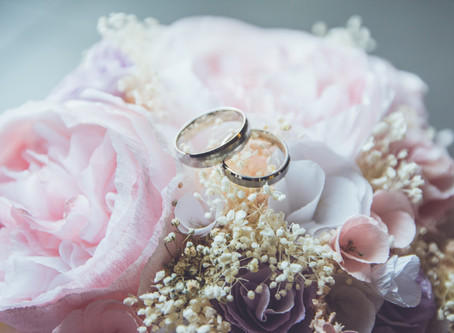 The Most Beautiful Royal Wedding Bouquets