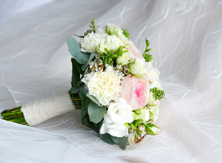 Your Ultimate Guide To Choosing Your Wedding Flowers In Perth
