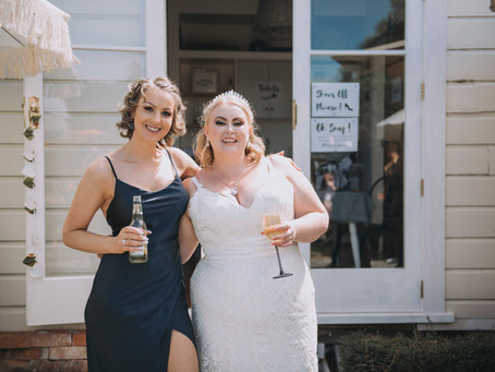 Your Ultimate Wedding Dress Shopping Hit List In Perth