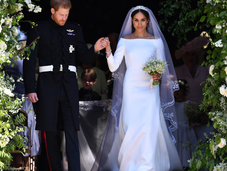 Meghan Markle and Prince Harry's fairytale wedding story's biggest inaccuracy exposed!