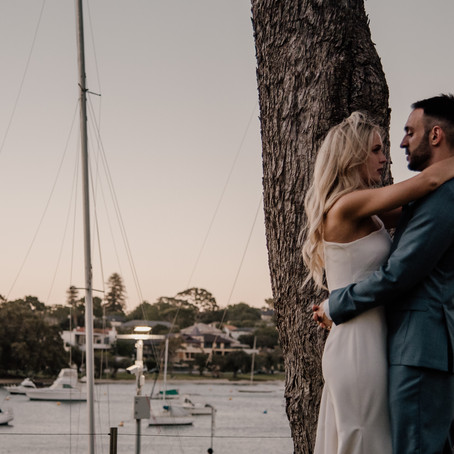 Humble Wedding Recaps: Alina and Filip