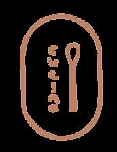 Cucina_Logo_Secondary logo 4_Terracotta.