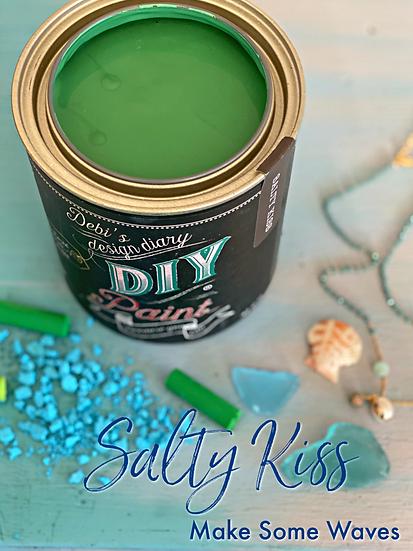 Salty Kiss