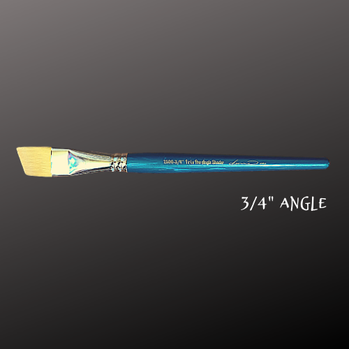 3/4″ ANGLE 2500 Iris Pro Collection