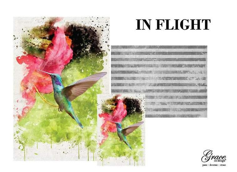 In Flight - PreOrder **