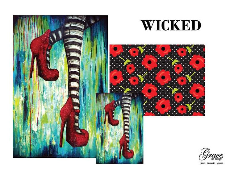 Wicked - PreOrder **