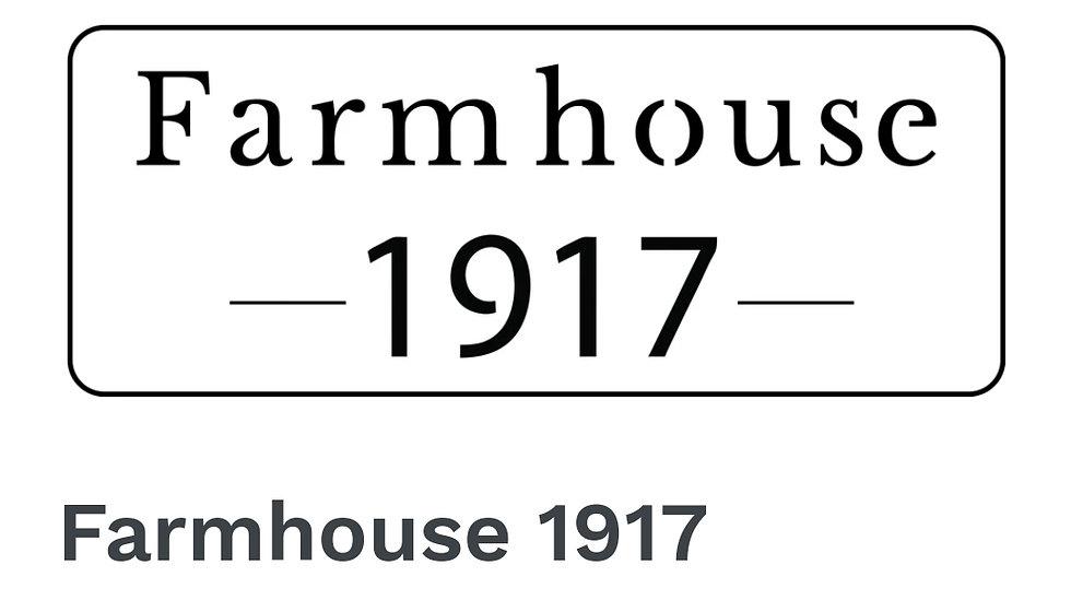 Farmhouse 1917