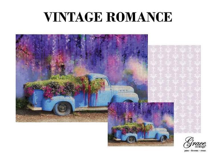 Vintage Romance - PreOrder **