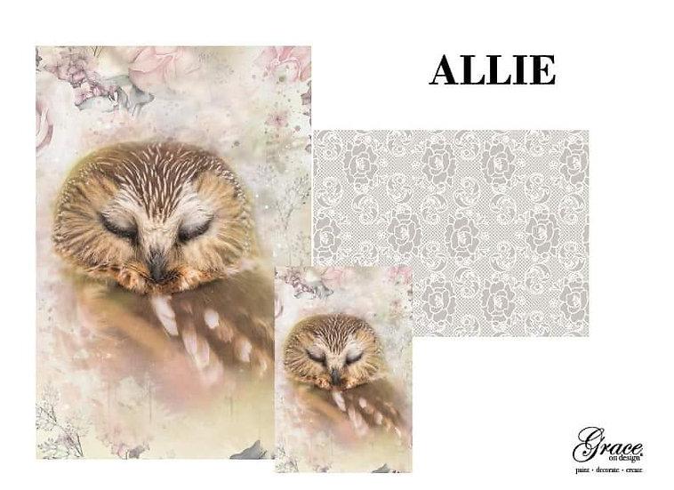 Owlie - PreOrder*