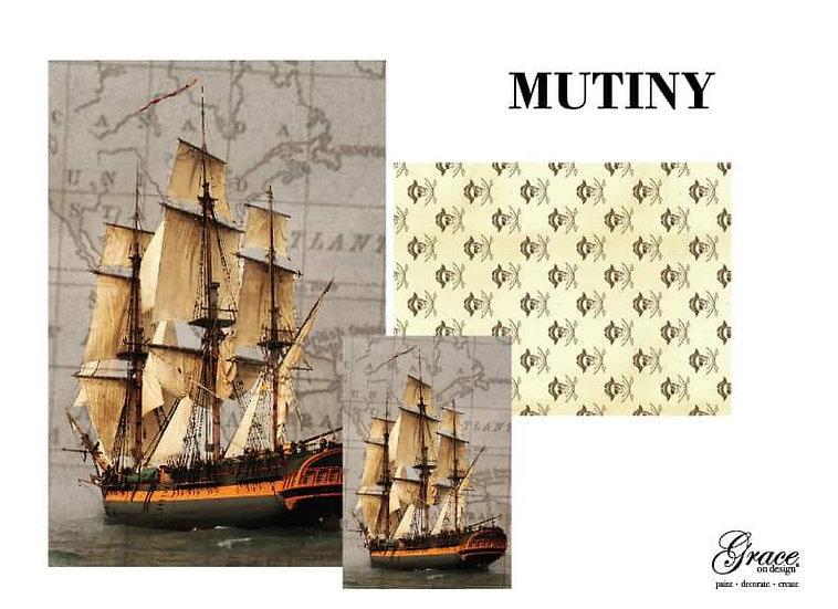 Mutiny - PreOrder **