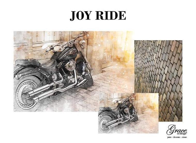 Joy Ride - PreOrder **