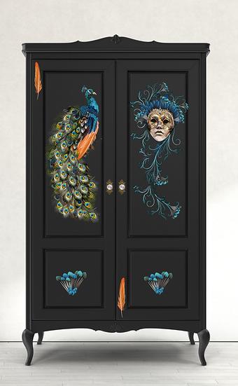 PREORDER * Peacock