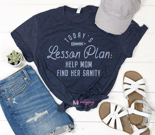 Lesson Plan Womans T