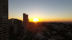 Poente em Belo Horizonte MG