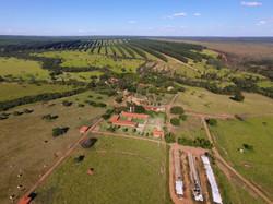 Fazenda Araras - Três Marias MG