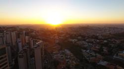 Poente Belo Horizonte MG
