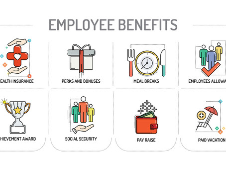 Navigating Benefits Administration for your Company