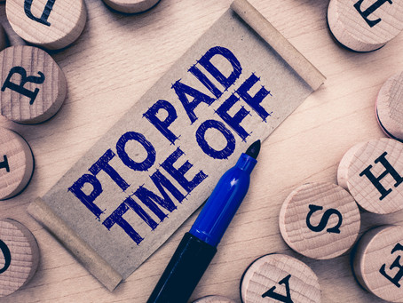 Paid Time Off and Health Benefits to Minimize the COVID-19 Impact
