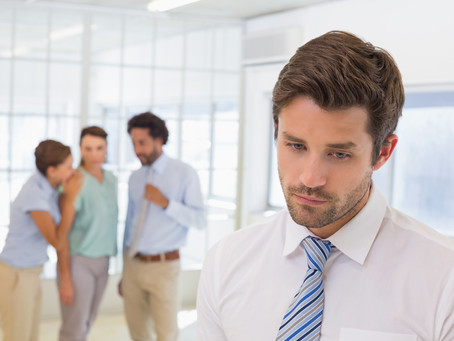 Sexual Harassment Prevention Training in California