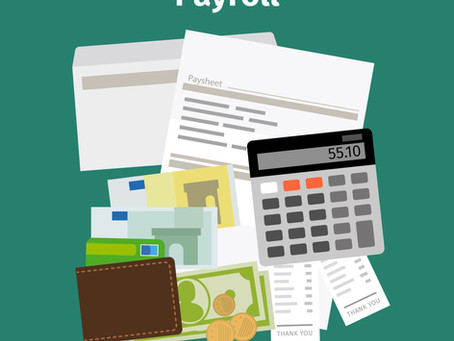 Paying the Wrong Tax Rates and Payroll Errors