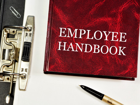Stay on top of the Laws Regarding HR Compliance