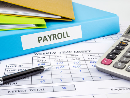 Creating a Reliable Forecast for your Payroll Costs