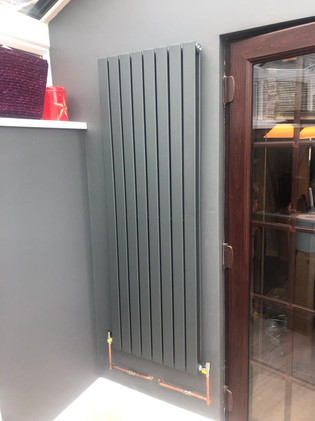 Simple radiator fit, trusted trader