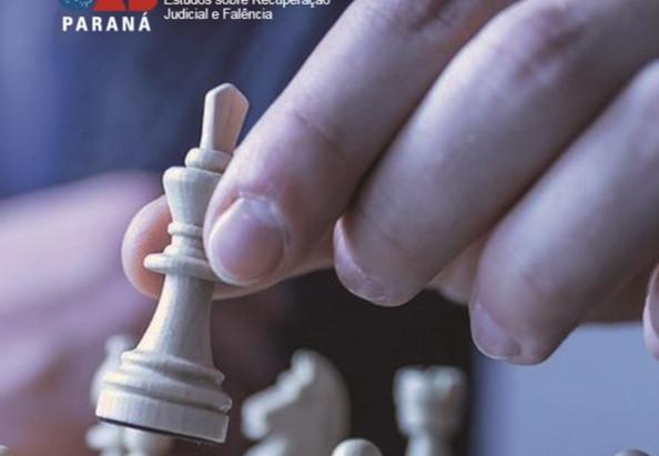 Cartilha orientativa para habilitação, divergência e impugnação de créditos.