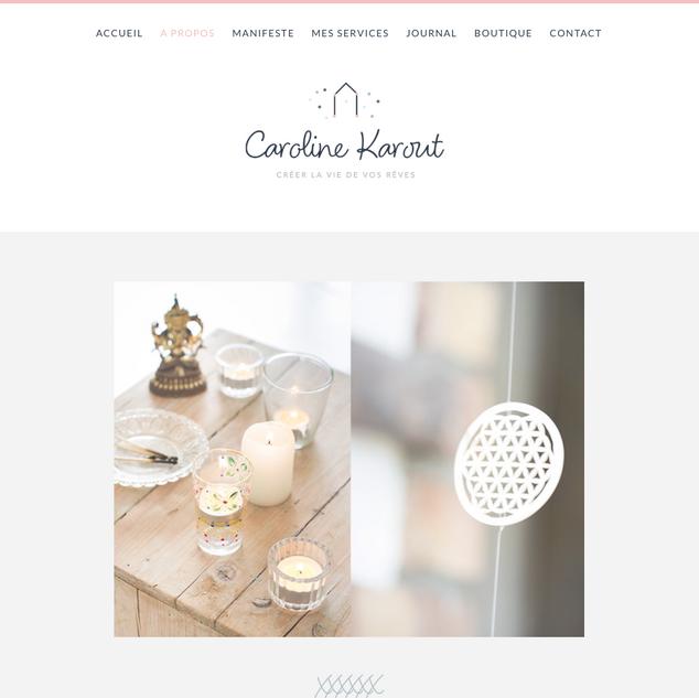 Caroline Karout