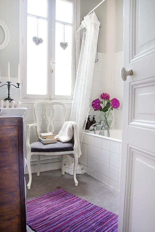 Photo salle de bains Paris