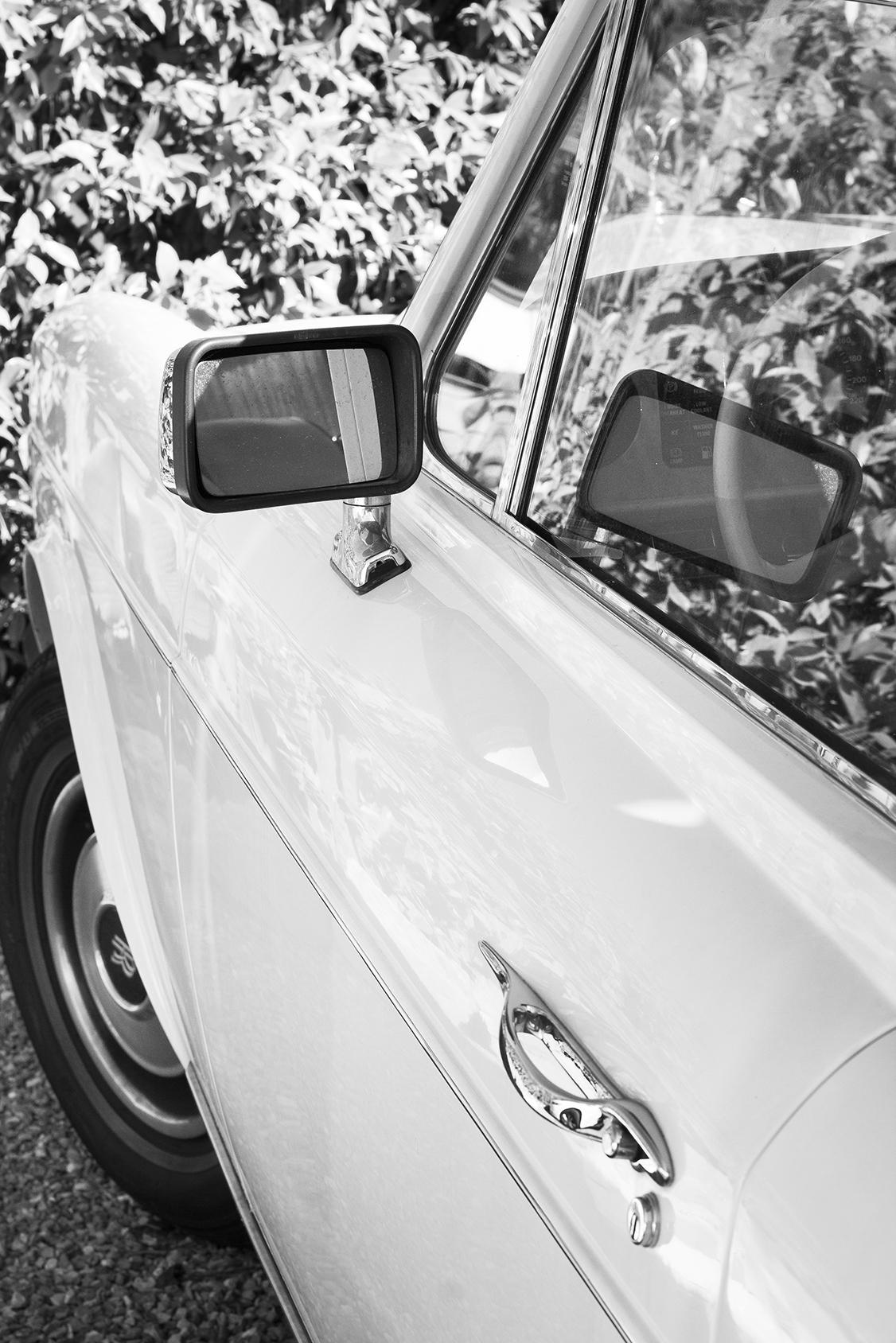 Photo Cadillac