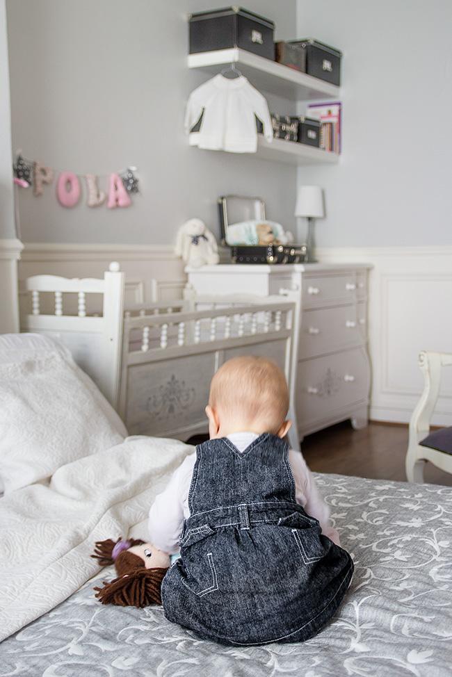 Photo chambre bébé