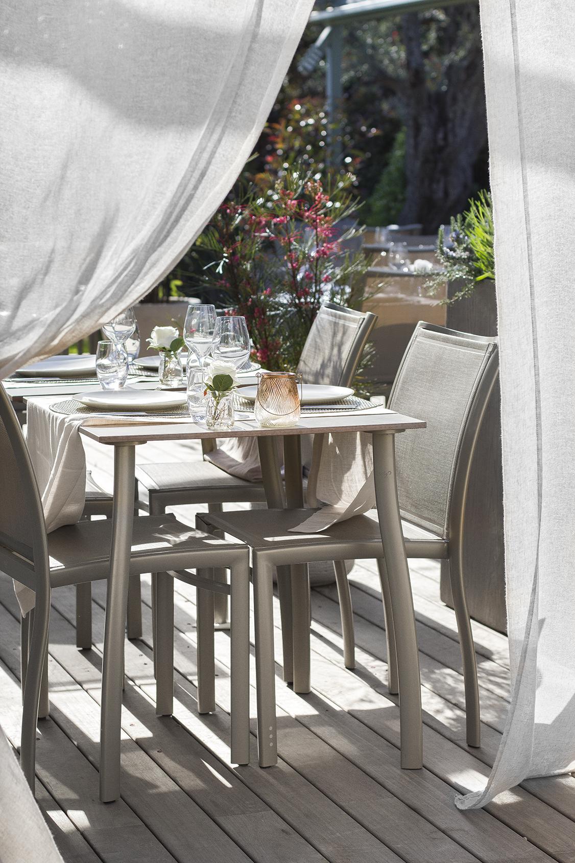 Photographe Restaurant de Luxe