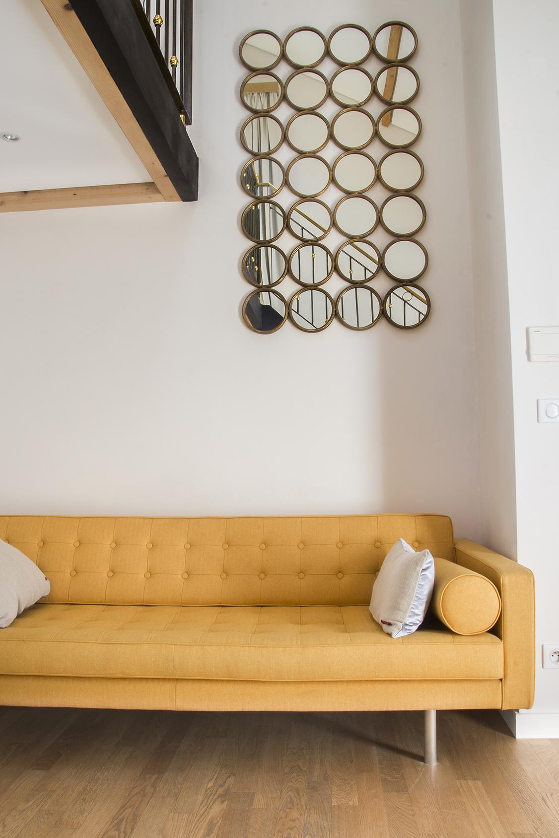 Photo d'interieur Hotel Antibes