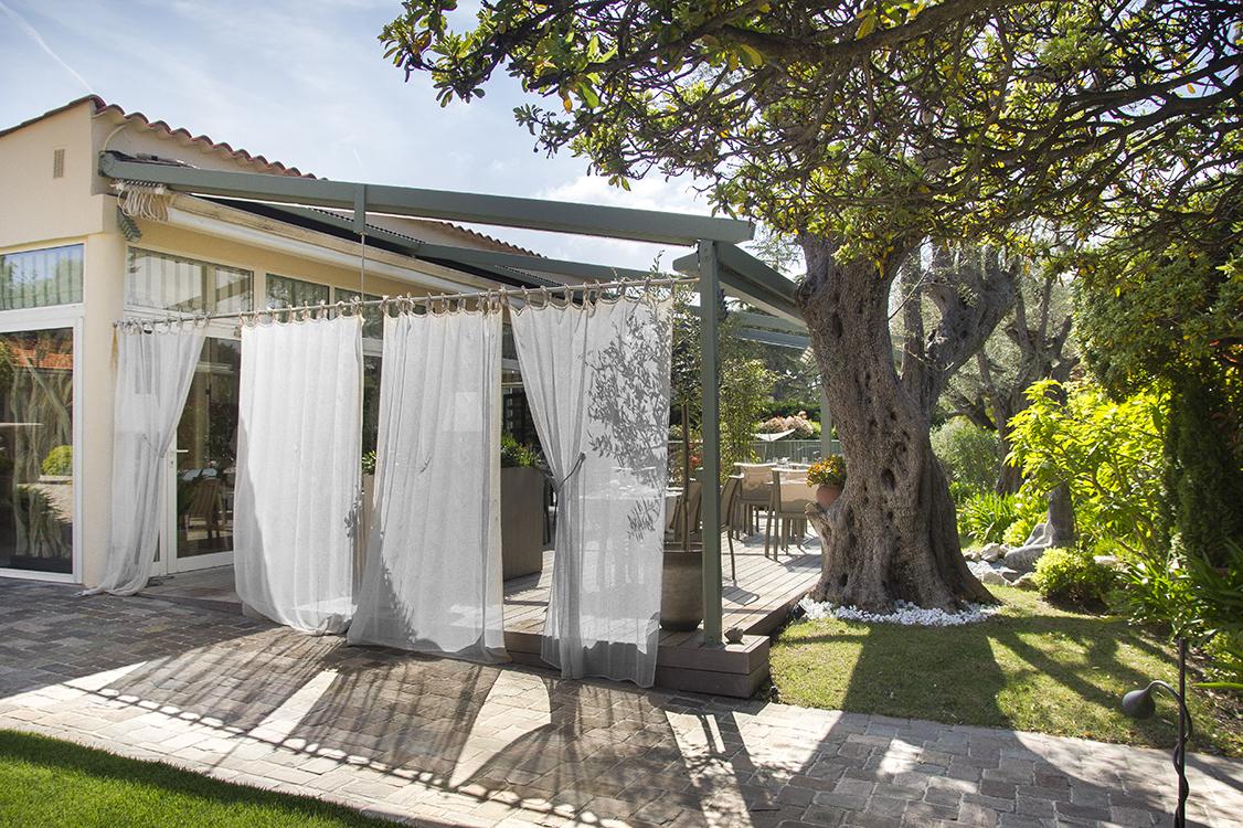 Photographie hôtel Antibes