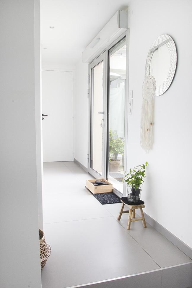 Porte fenetre photo d'interieur