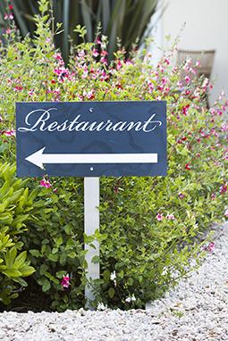 Photographe Restaurant Hotel Antibes