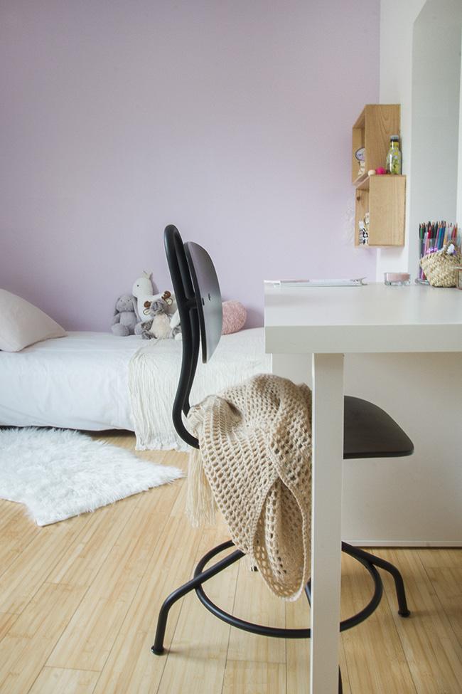 Chambre rose ksphotographie.com