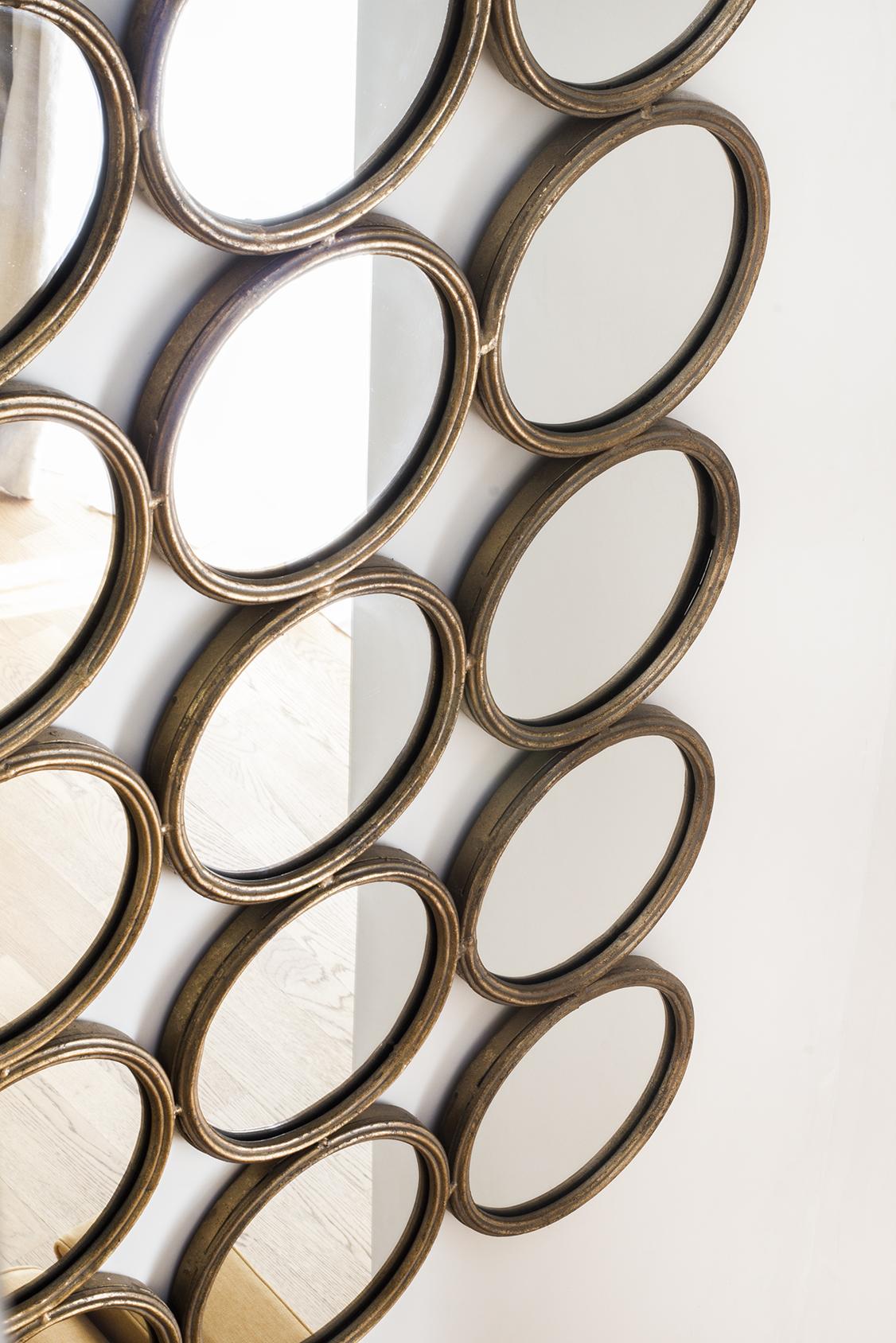 Photo miroirs Hotel Antibes