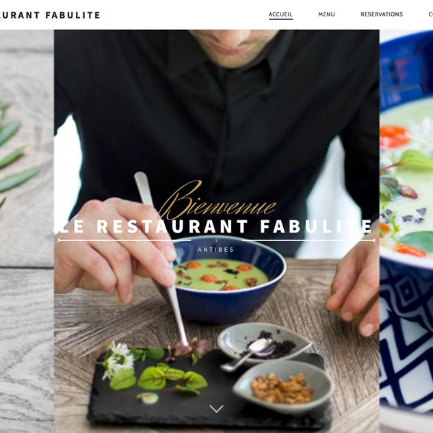 Restaurant Fabulite