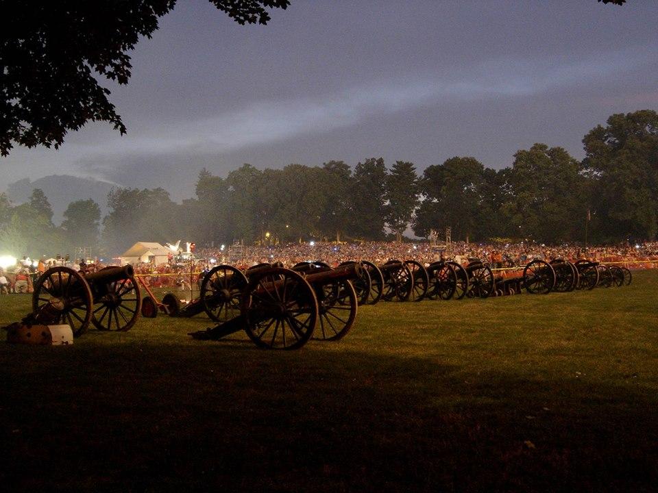 Cannon-Longs Park