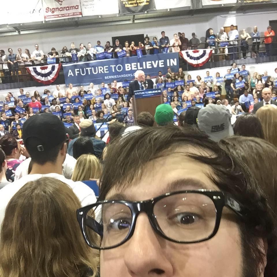 Bernie !