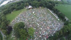 Longs Park- A Drone's Eye View