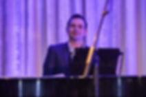 Piano Player Ireland. Wedding Panist Ireland