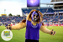 Orlando City Soccer Photos