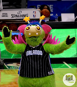 NBA Orlando Magic Photos