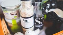 Salt - the building block of your body!!!