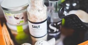 Spice Tutorial - Salt