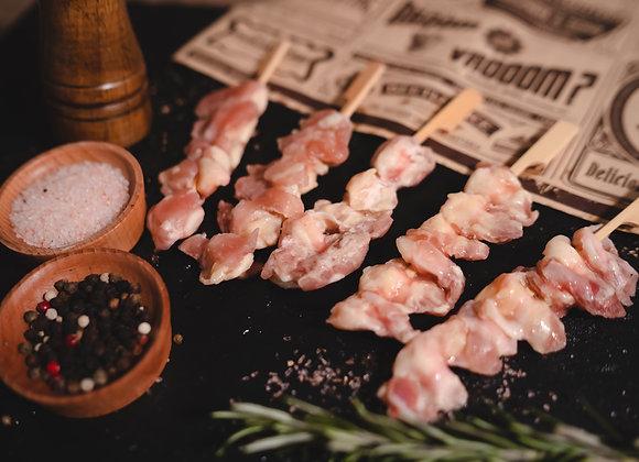 日本雞軟骨串(5支裝)
